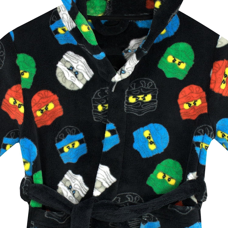Lego Ninjago Boys Lego Ninjago Robe
