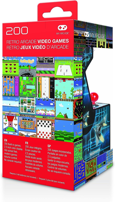 Arcade Machine Handheld Gaming System electronic Image 3
