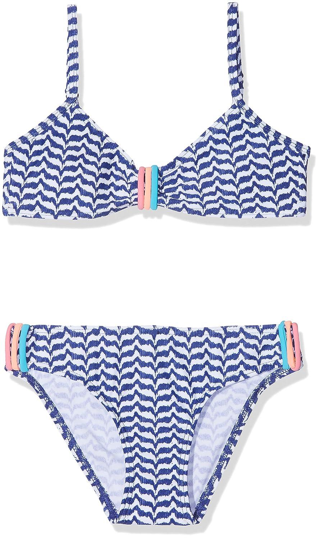 Sanetta Mädchen Bikinislip 440404