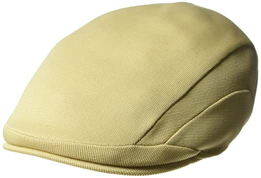 f6fc5333 Kangol Unisex-Adult's Tropic 507 Cap, Beige XXL at Amazon Men's Clothing  store: