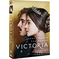 VICTORIA - Saison 2