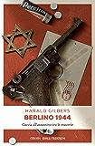 Berlino 1944,  Caccia all'assassino tra le macerie