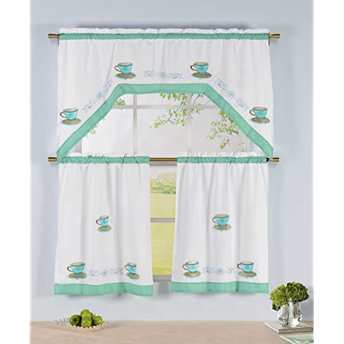 Kitchen Valance Ideas Amazon Com