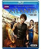 Atlantis: Season 2 Part Two [Blu-ray]