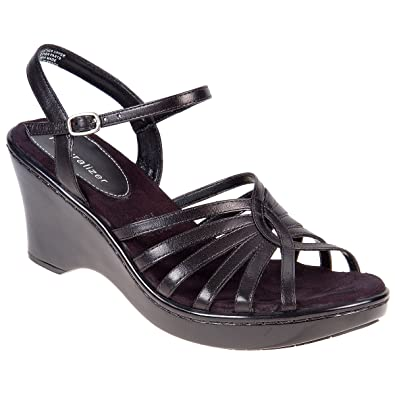 d1e2b83b6235 Naturalizer Women s Canary Ankle Strap Sandal