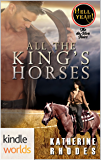 Hell Yeah!: All the King's Horses (Kindle Worlds Novella) (The da Silva Heirs Book 1)