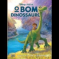 O Bom Dinossauro (HQs Disney)