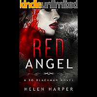 Red Angel (Bo Blackman Book 4) (English Edition)