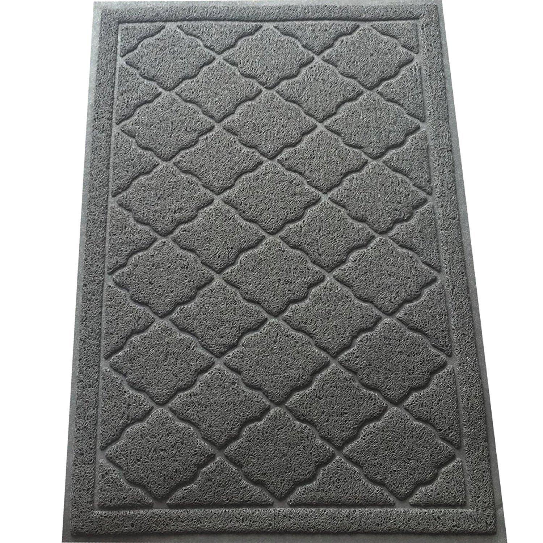 Easyology Premium Cat Litter Mat, XL Super Size