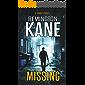 Missing (A Tanner Novel Book 37)