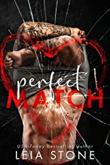 Perfect Match: Enemies to Lovers Romance Kindle Edition