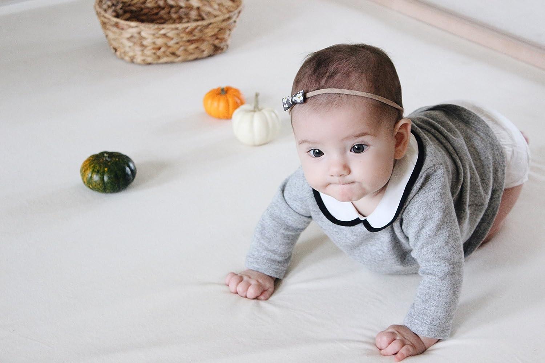 Baby Mushroom Baby Bello Organic Play Mat