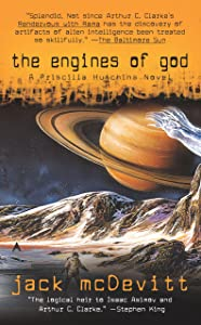 Engines Of God (The Academy series(Priscilla Hutchins) novel Book 1)