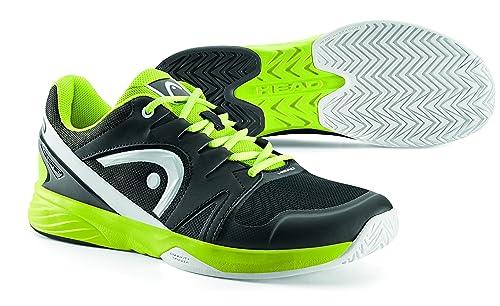 Head Nzzzo Team, Zapatillas de Tenis para Hombre: Amazon.es ...
