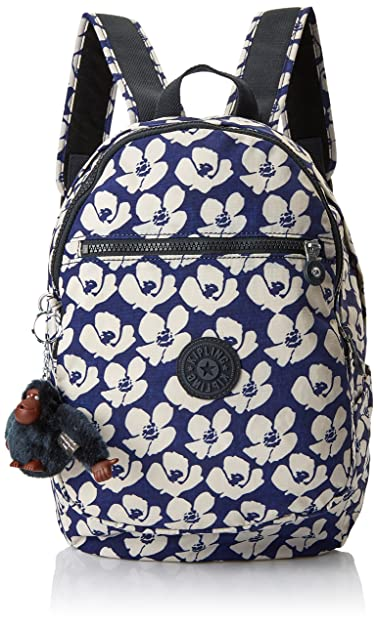 8f3b1fabb4 Image Unavailable. Image not available for. Color: Kipling Clas Challenger  Bold Flower