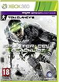 Tom Clancy's Splinter Cell Blacklist - Standard Edition [Importación Inglesa]