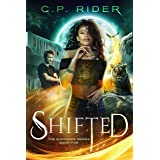 Shifted (The Sundance Series Book 5)