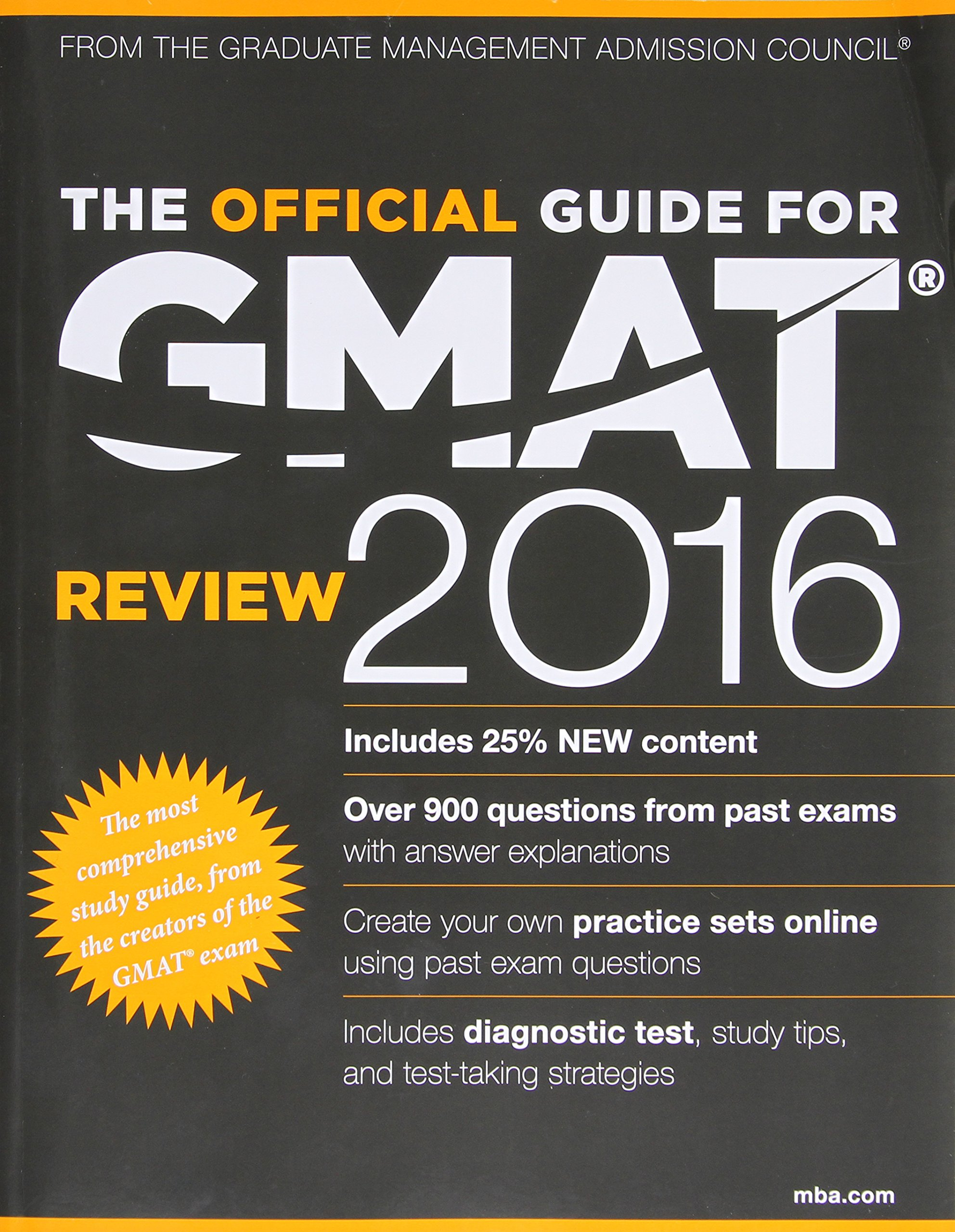 Buy gmat 2016 official guide bundle book online at low prices in buy gmat 2016 official guide bundle book online at low prices in india gmat 2016 official guide bundle reviews ratings amazon fandeluxe Images