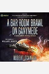 A Bar Room Brawl on Ganymede: A Blood Empire, Book 0.5 Audible Audiobook