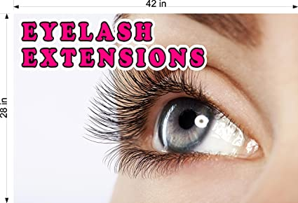 f5fac8f5ef8 Cmyads.net Eyelash IX Eyelashes Eye Lash Extensions Woman Cosmetic  Perforated Window removing hair See