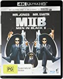 Men in Black 2 (4K Ultra HD)