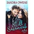 Still Savannah (Blue Ridge Valley Series Book 3)