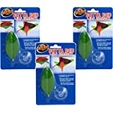 (3 Pack) Betta Bed Leaf Hammock