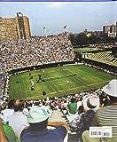 50th Anniversary US Open Tennis Book