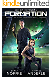 Formation: Age of Expansion - A Kurtherian Gambit Series (The Ghost Squadron Book 1)