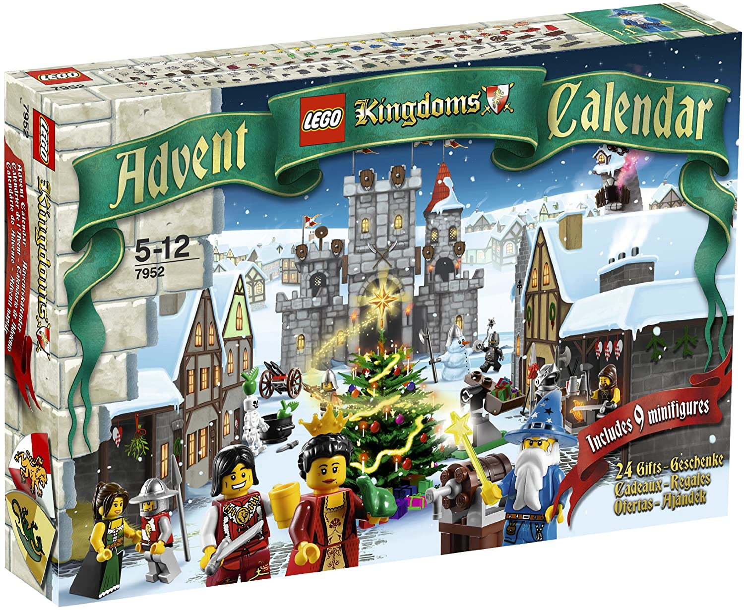Top 9 Best LEGO Christmas Reviews in 2020 8