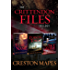 The Crittendon Files Trilogy