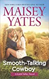 Smooth-Talking Cowboy (A Gold Valley Novel)