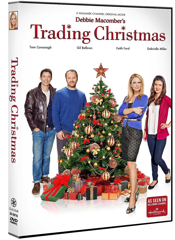 Amazon.com: Trading Christmas: Tom Cavanagh, Faith Ford, Gil Bellows ...
