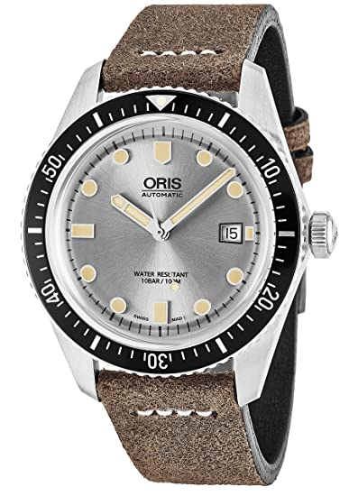 Oris Divers Sixty-Five Reloj de hombre automático 42mm 01 733 7720 4051-LS02