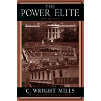 The Power Elite (English Edition)