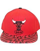 Mitchell & Ness NBA Hardwood Classic Kaleidoscope Snapback Cap