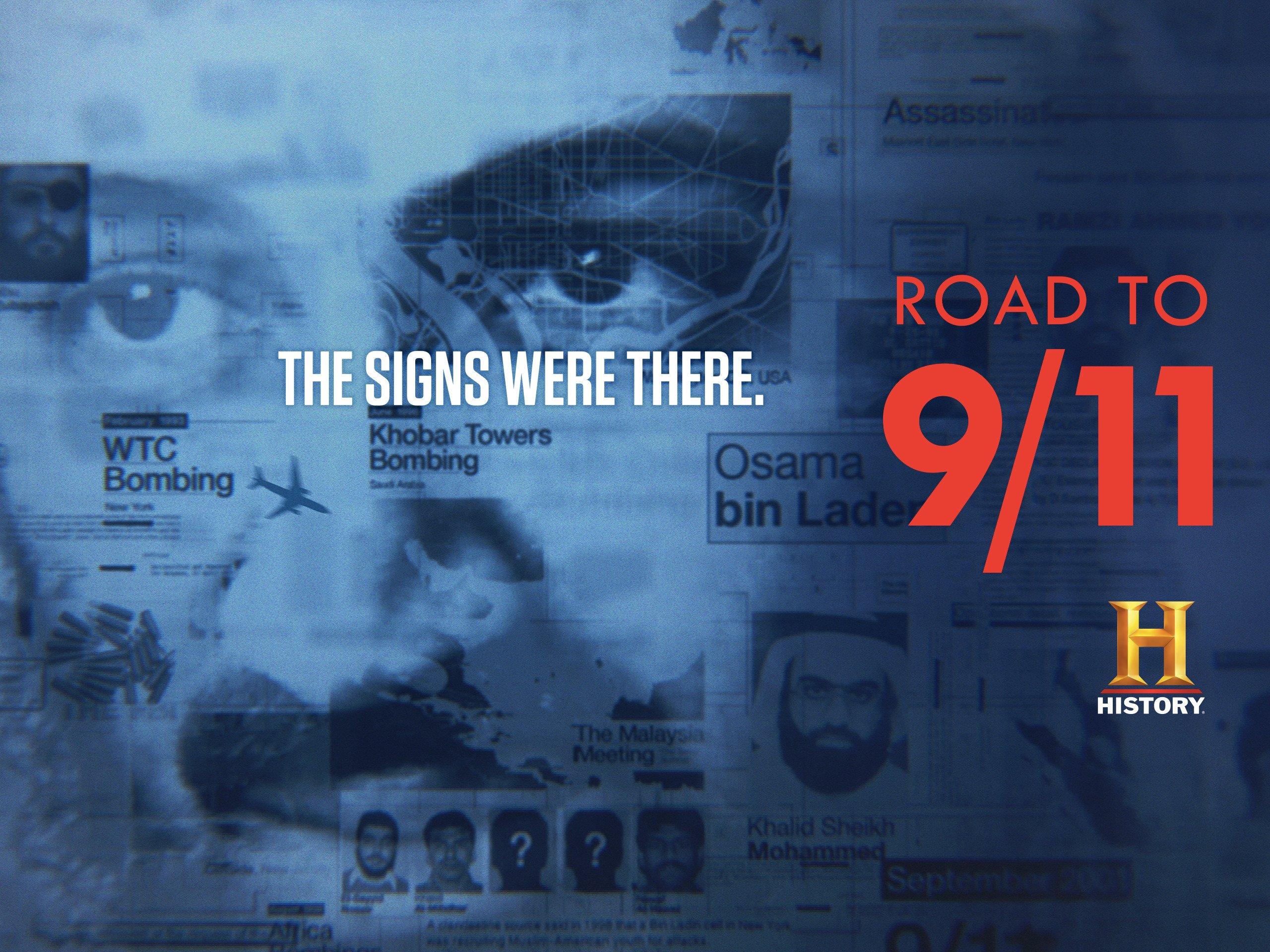Watch Road to 9/11 Season 1   Prime Video