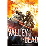 Valley of the Dead (Ruins of the Earth Book 5)