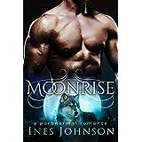 Moonrise (Moonkind Series Book 1)