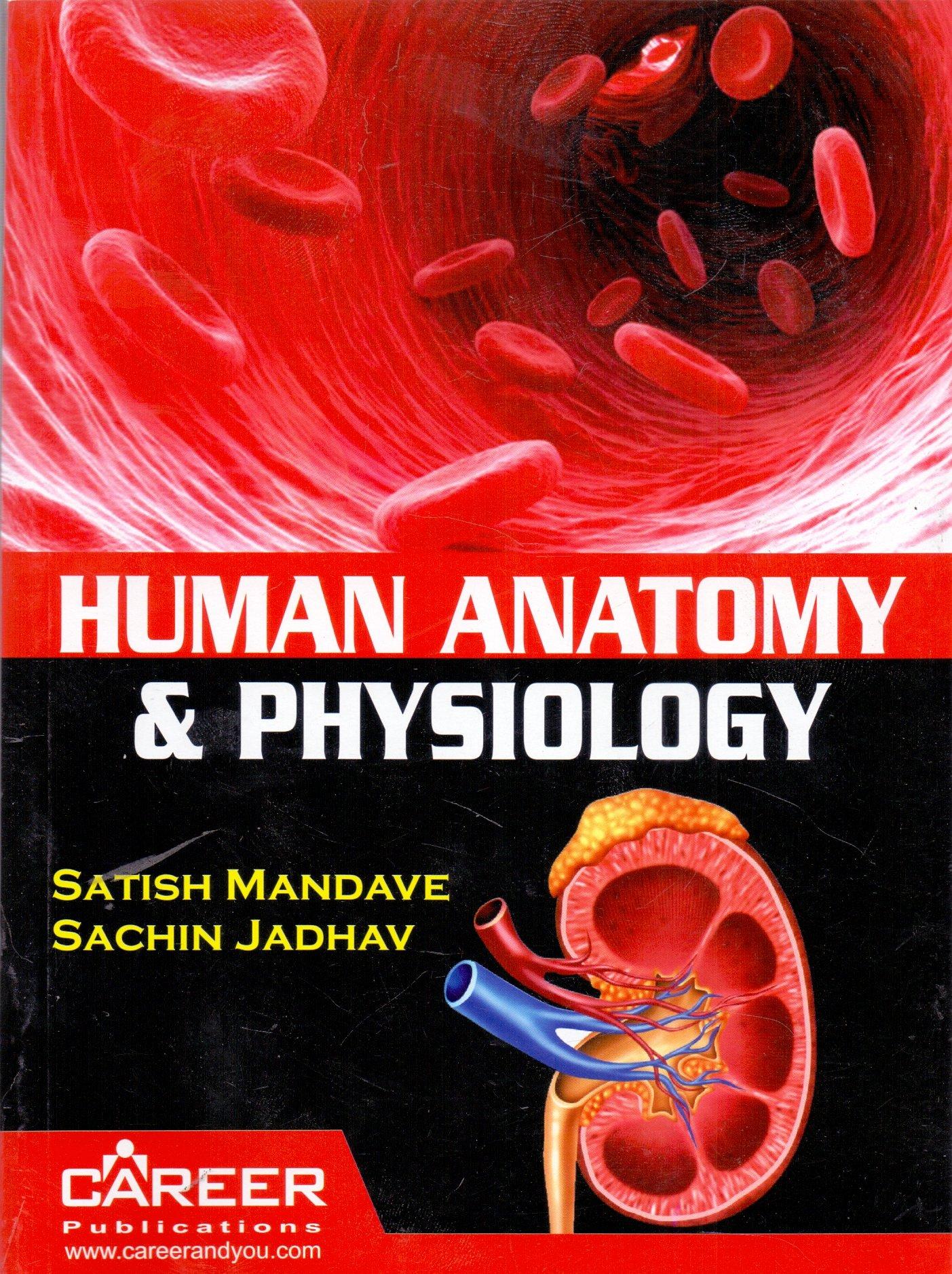 Hermosa Anatomy And Physiology Books Online Bosquejo - Anatomía de ...