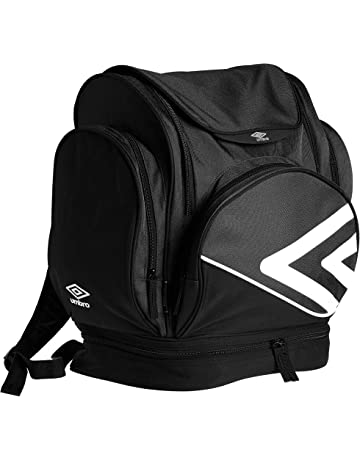 e47067fd3 Umbro Pro Training Italia Backpack - Mochila para Hombres, Talla L