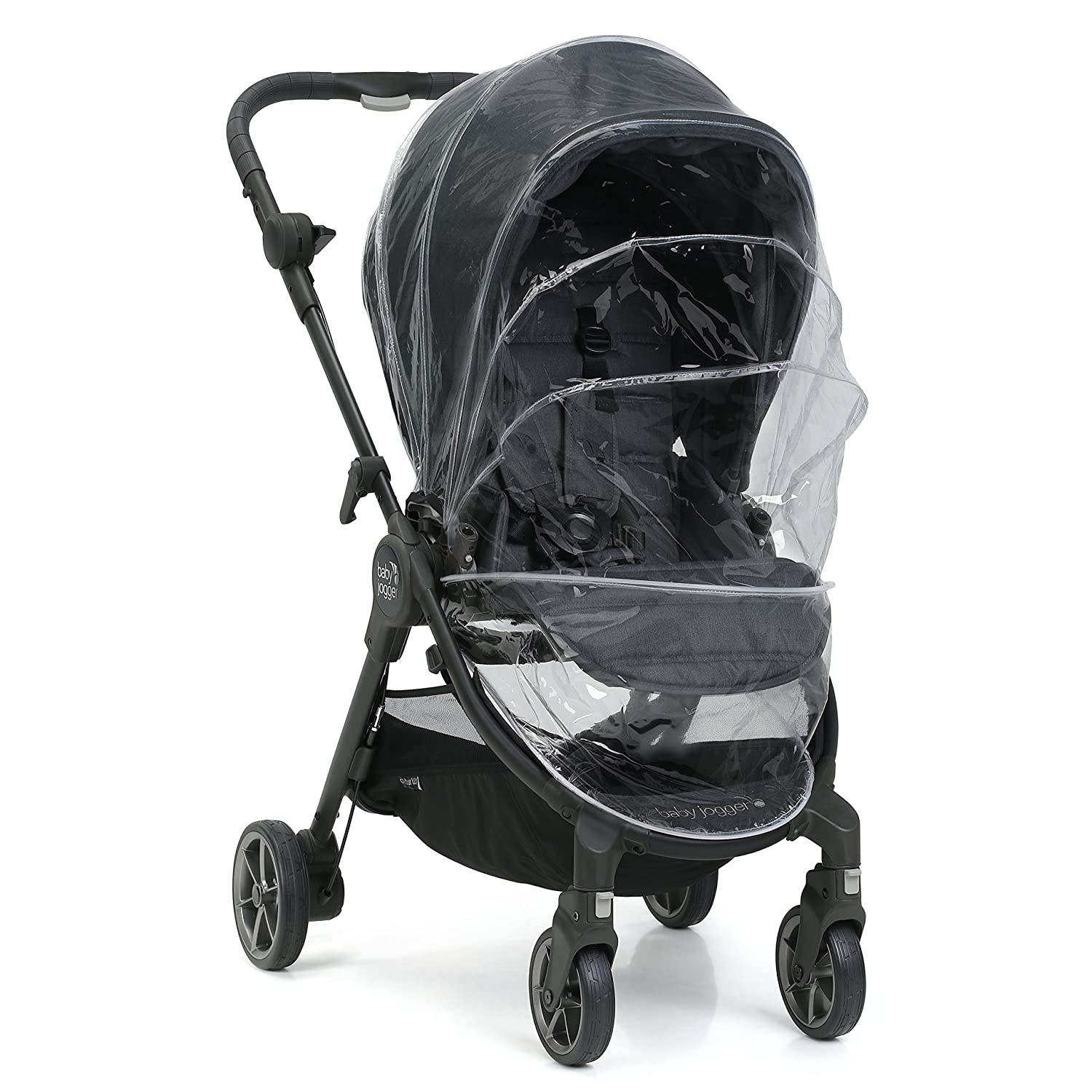 Baby Jogger City Tour Lux Weather Shield, Clear 2042954