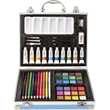 Studio 71 Watercolor, 52 Pieces Art Set