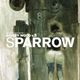 Sparrow Volume 14: Ashley Wood 3 (Sparrow Art Book Series)