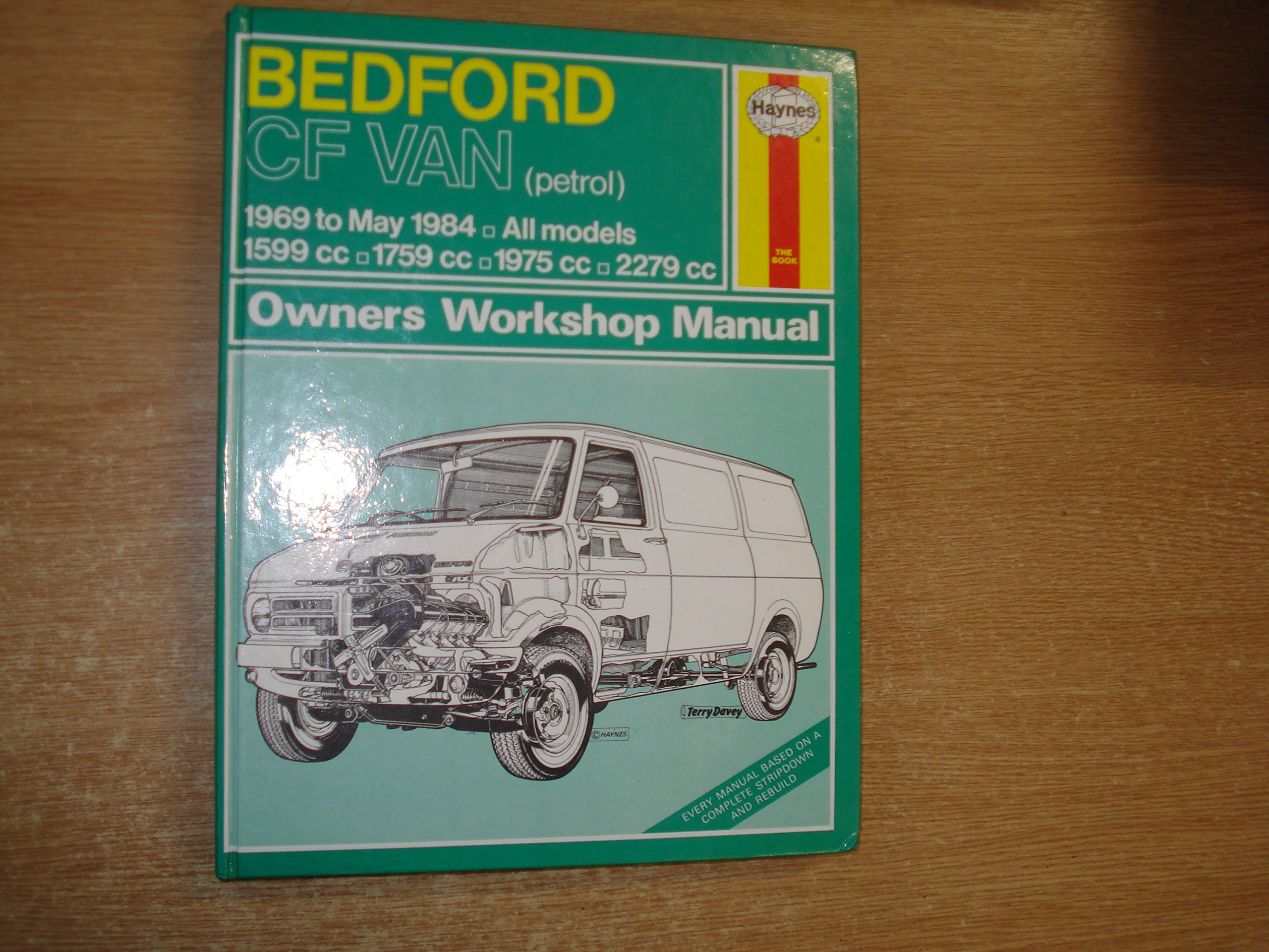 bedford cf workshop manual rh bedford cf workshop manual tempower us Bedford RL West Africa Bedford TJ