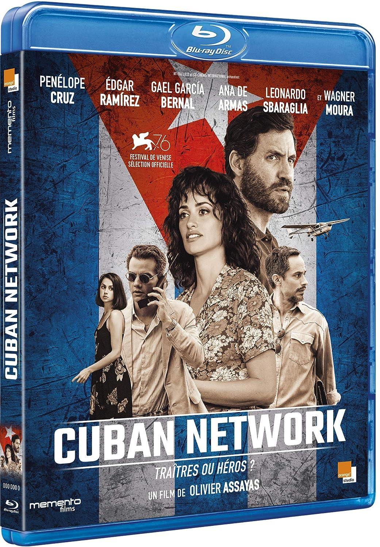 Cuban Network [Francia] [Blu-ray]
