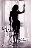 Mafia Captive: A dark mafia romance