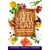 IVF Meal Plan: Maximize Your Chances of IVF Success Through Diet