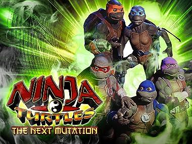 Amazon.com: Watch Ninja Turtles: The Next Mutation   Prime Video