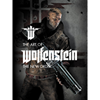 The Art of Wolfenstein: The New Order (English Edition)